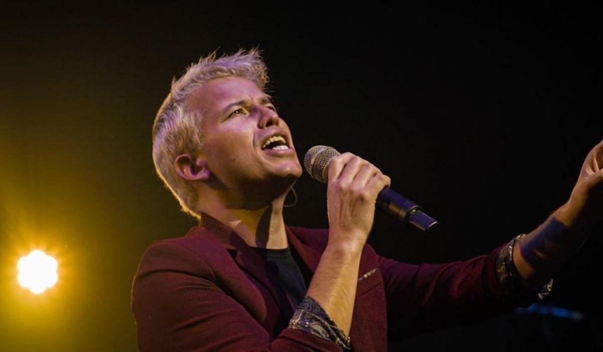 #Entrevista con el talentoso cantautor Luis Pedraza