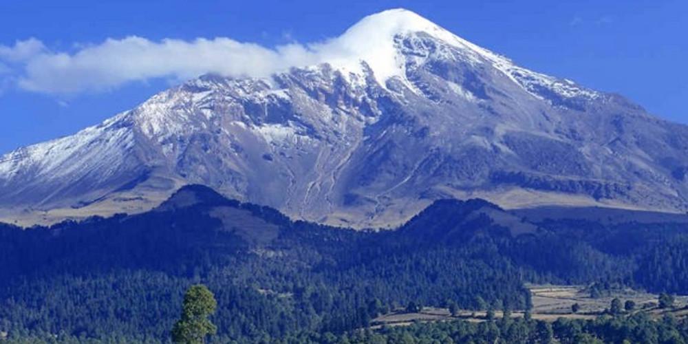 Ésta es la razón por la que el Pico de Orizaba ahora pertenece a Puebla