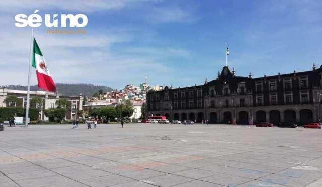 El Estado de México regresa a semáforo amarillo