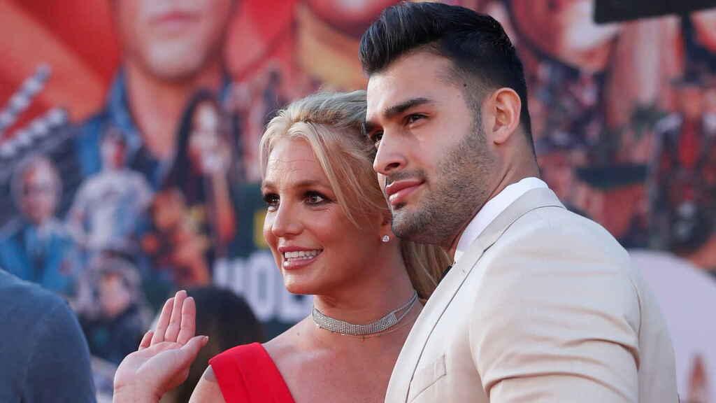 #VIDEO Britney Spears se casará con Sam Asghari! Así anunciaron su compromiso