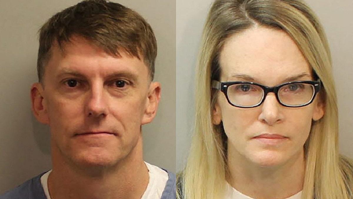 Mujer pasará 30 años en la cárcel por conspirar en la muerte de su esposo
