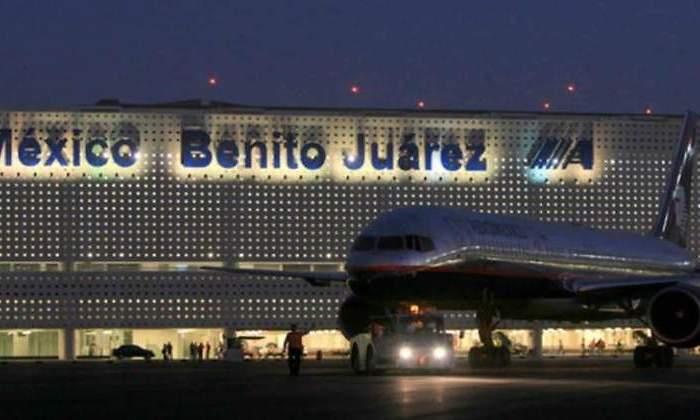 Aeropuerto de CdMx suspenderá operaciones por 5 horas este 16 de septiembre