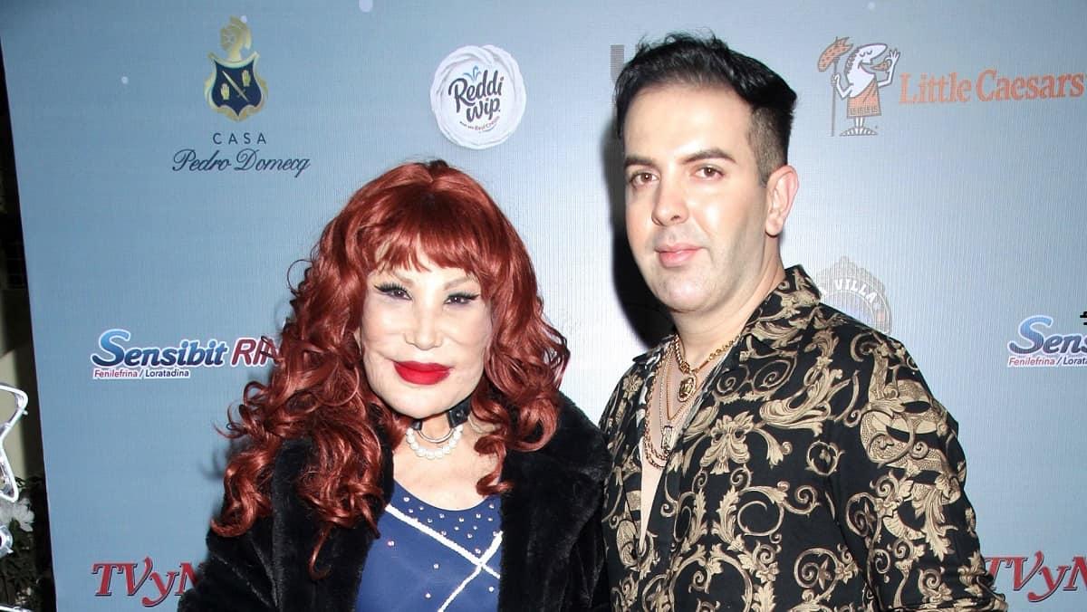 ¡Bodorrio! Lyn May se casará con Markos D1 en las Vegas