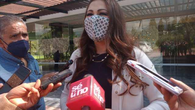 CODHEM registra 7 mil quejas, la mayoría contra ayuntamientos: Myrna García