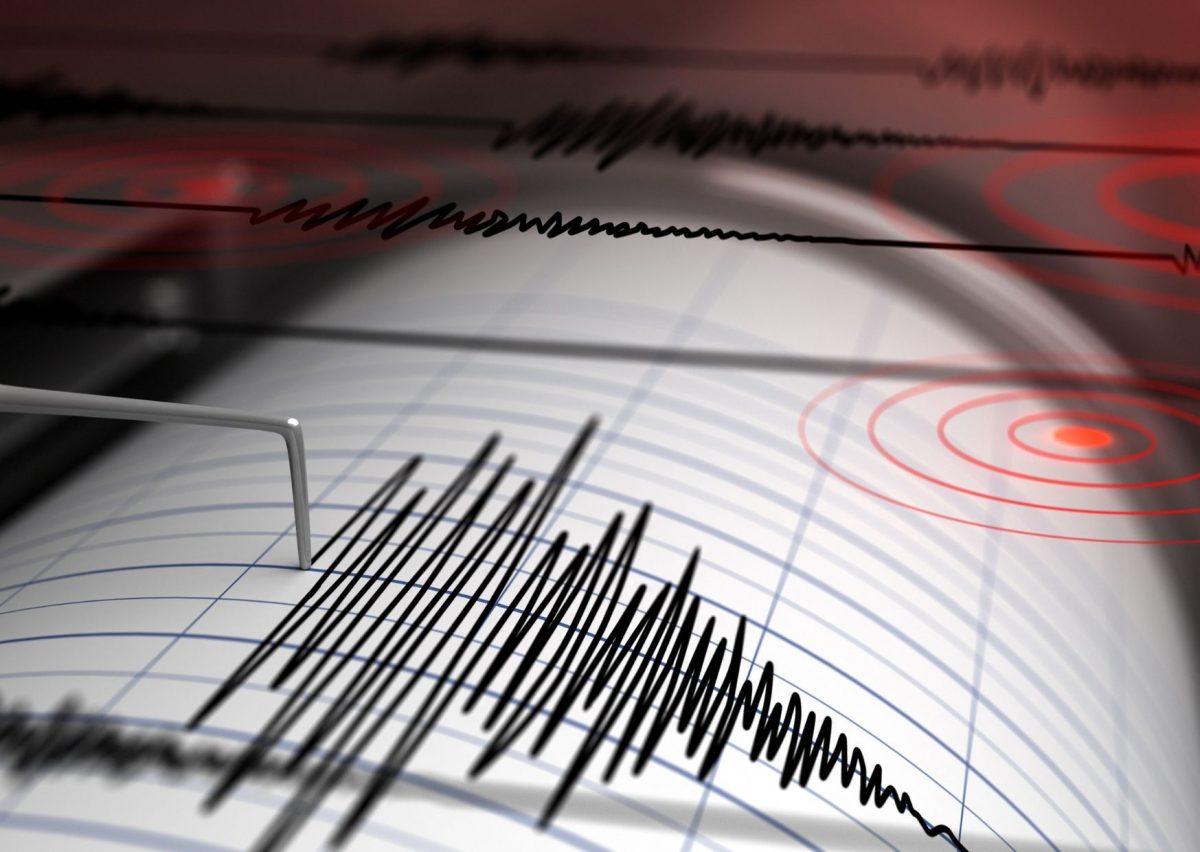 Serie de sismos sacuden a Guanajuato este sábado