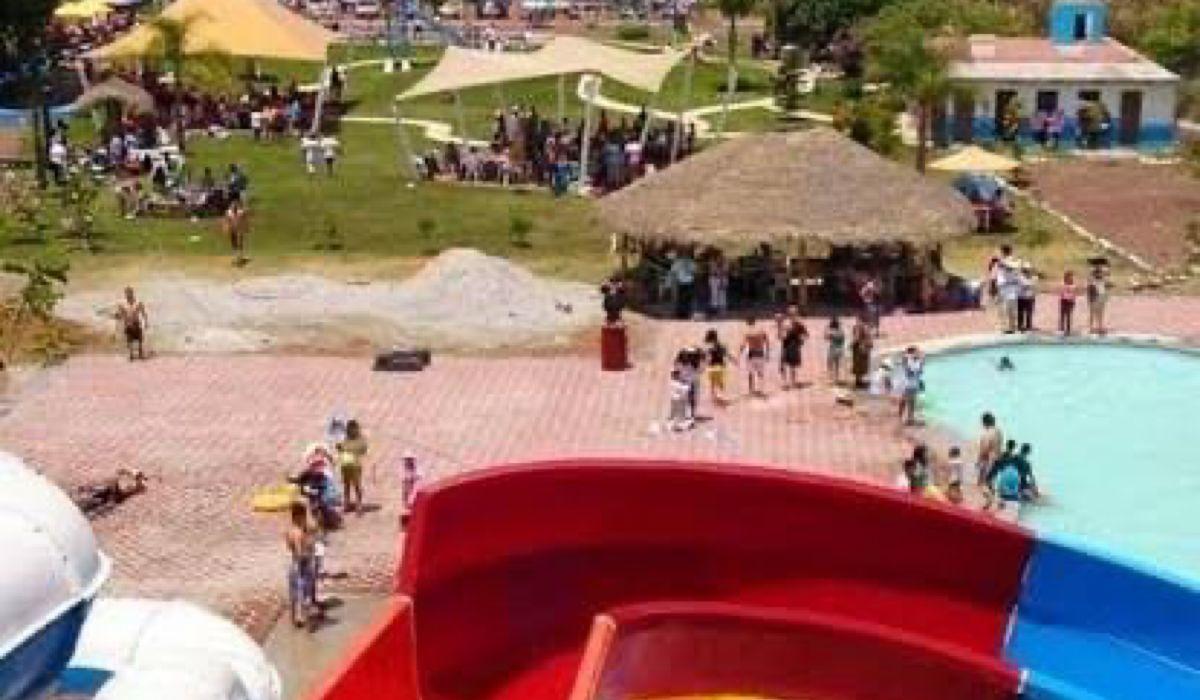 Joven muere electrocutado en una alberca de Malinalco