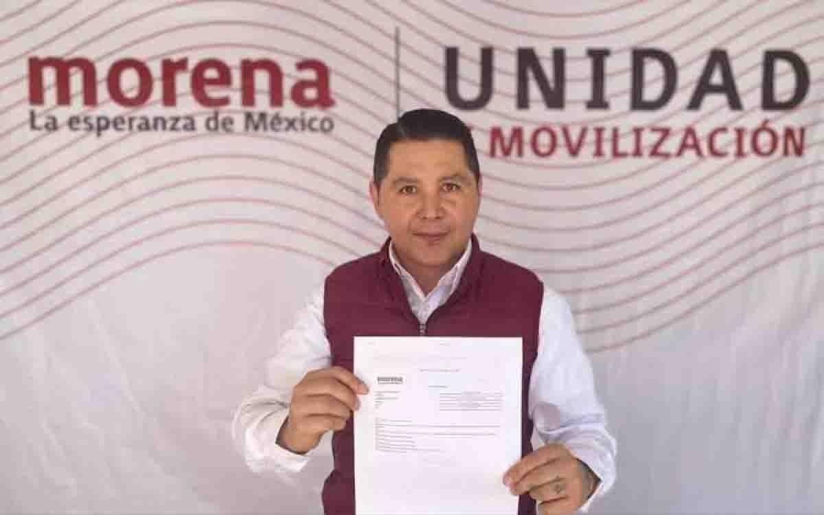 Asesinan a excandidato de Morena a presidente municipal en Amecameca