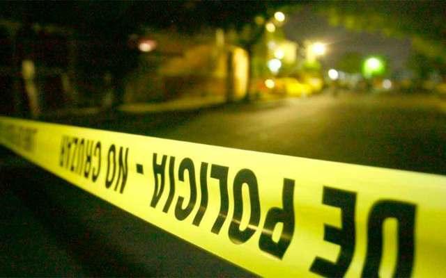 Un hombre sin vida fue encontrado en Nextlalpan