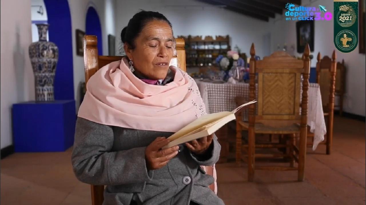 El 5 de septiembre es el Día Internacional d ella Mujer indígena