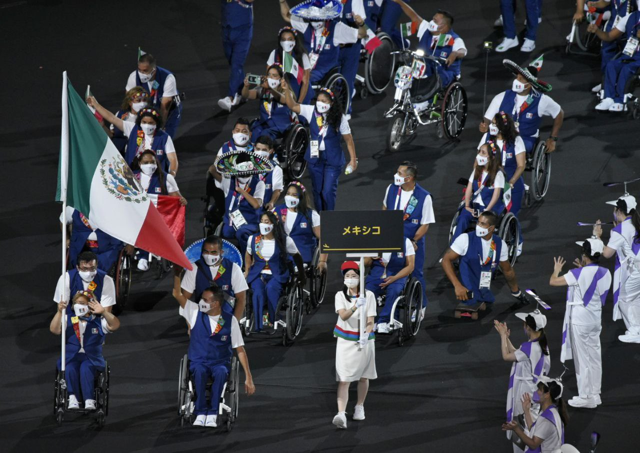 México gana 22 preseas y queda en el top 20 del medallero de Tokio 2020