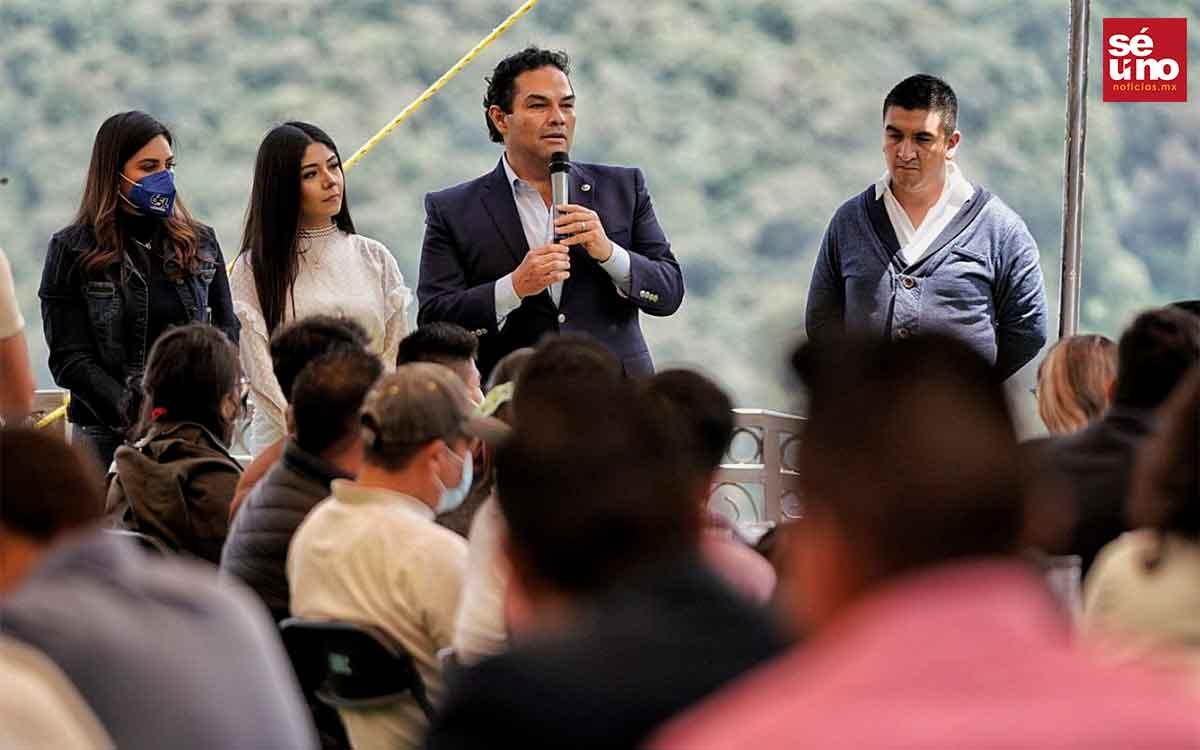 Acción Nacional ganará el EDOMEXde la mano con los jóvenes