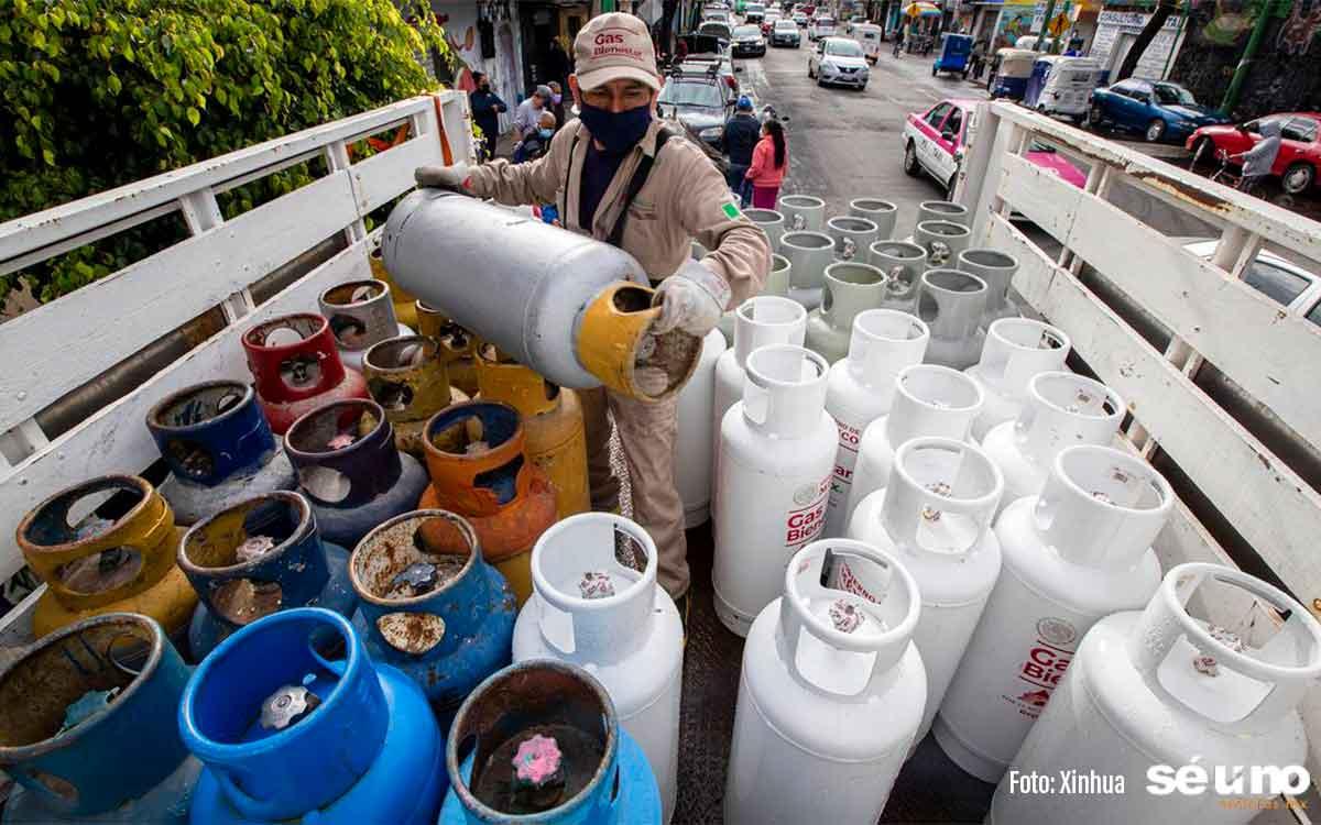 Aumenta el precio del gas en la Ciudad de México y Estado de México