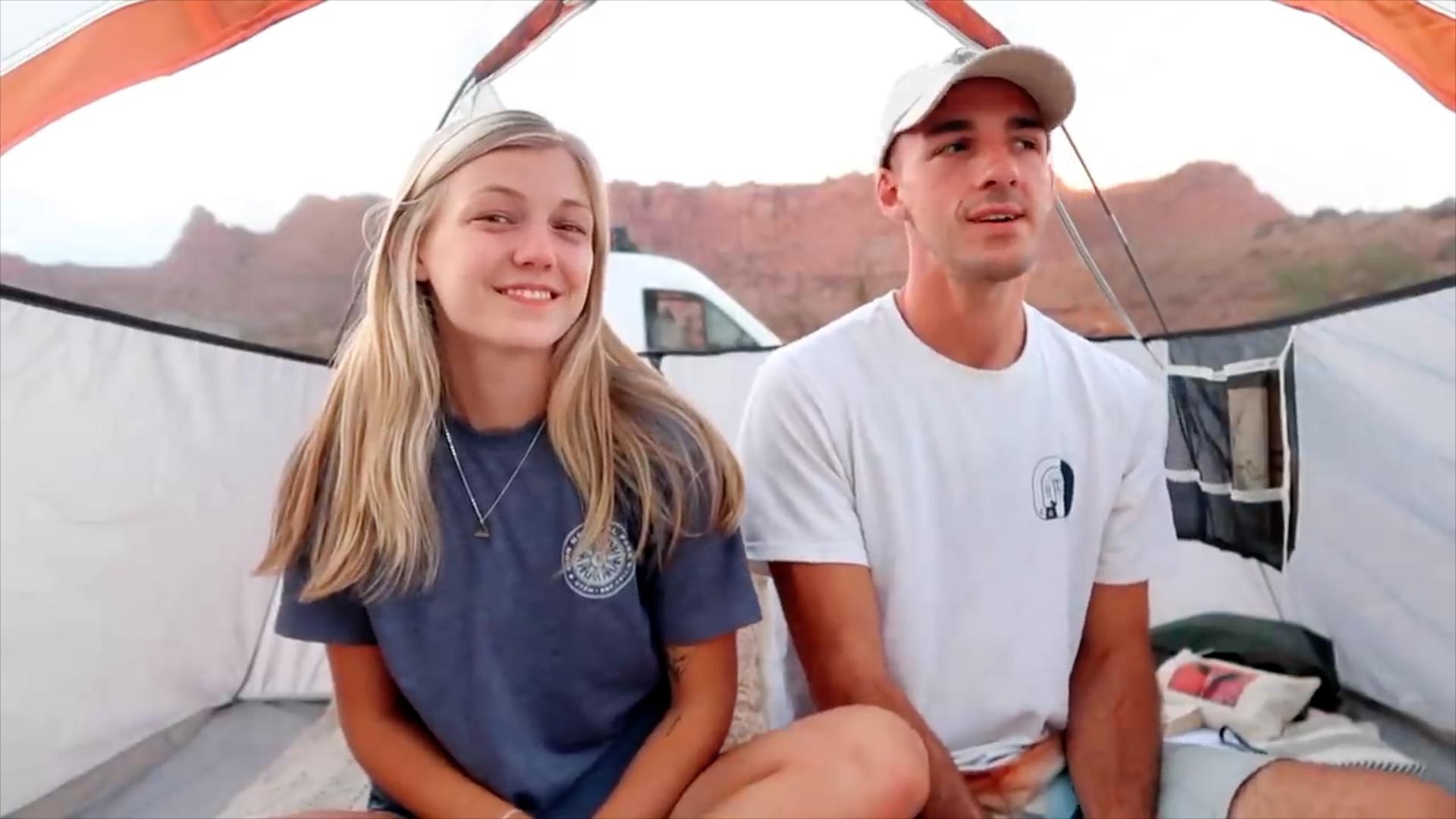FBI confirmó que cadáver hallado pertenece a la desaparecida 'youtuber' Gabby Petito