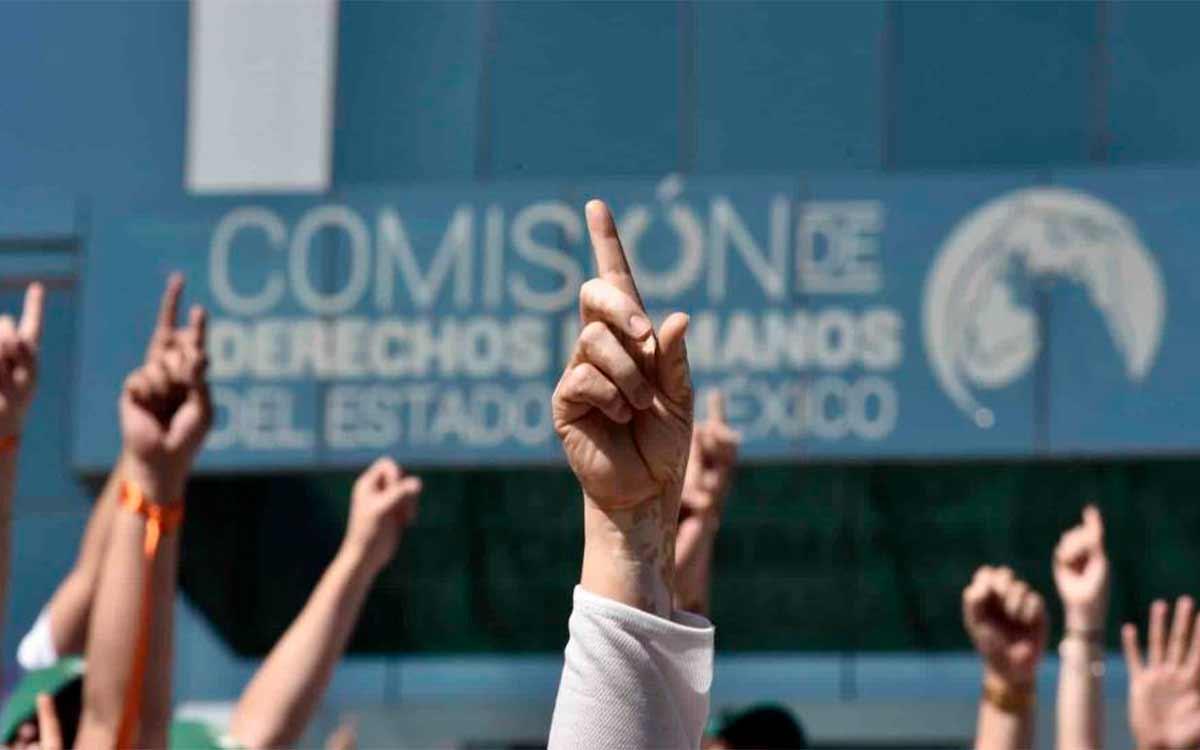 Conformar un Estado de Derecho, no solo un Estado con Derecho: Myrna Araceli García