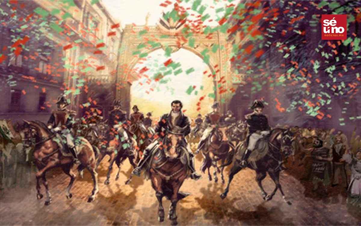 Cosas que no sabías del Acta de Independencia de México