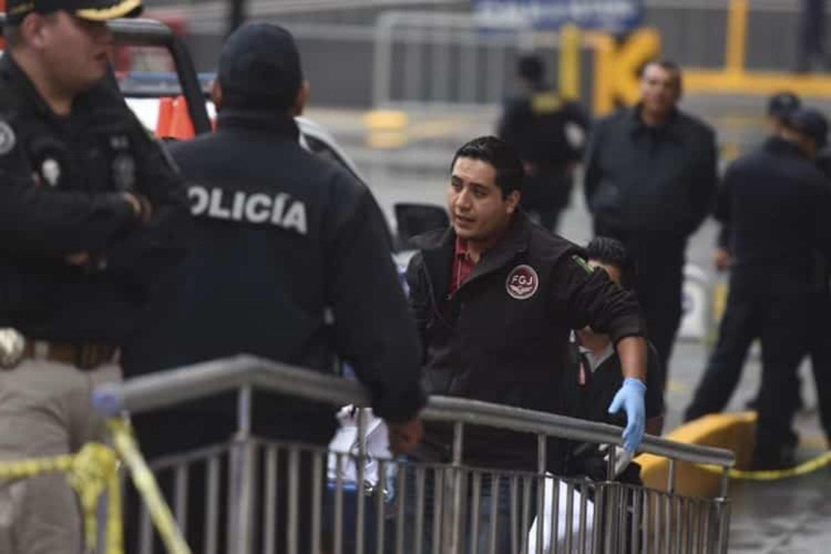 Se desconoce el paradero de un joven que fue liberado por la policía municipal en Tonatico