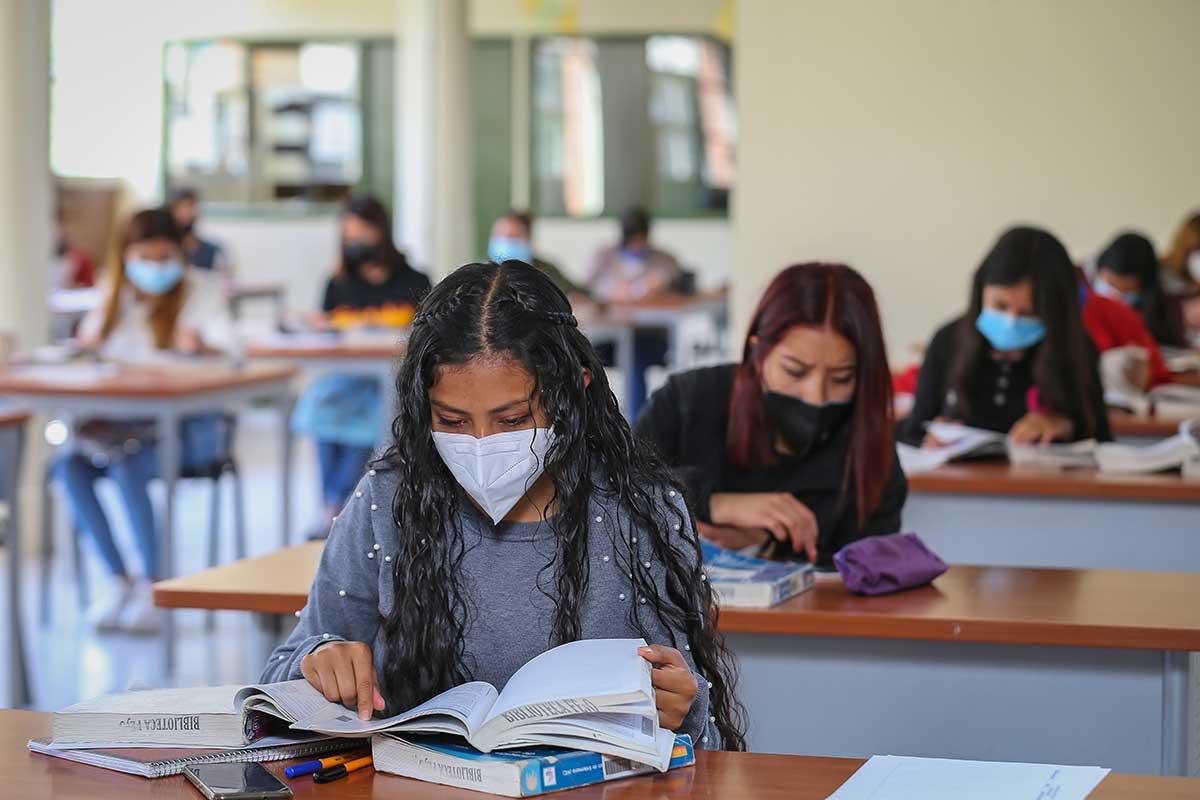 <em>Autocuidado y refuerzo de medidas sanitarias, claves para el retorno seguro a las aulas</em>