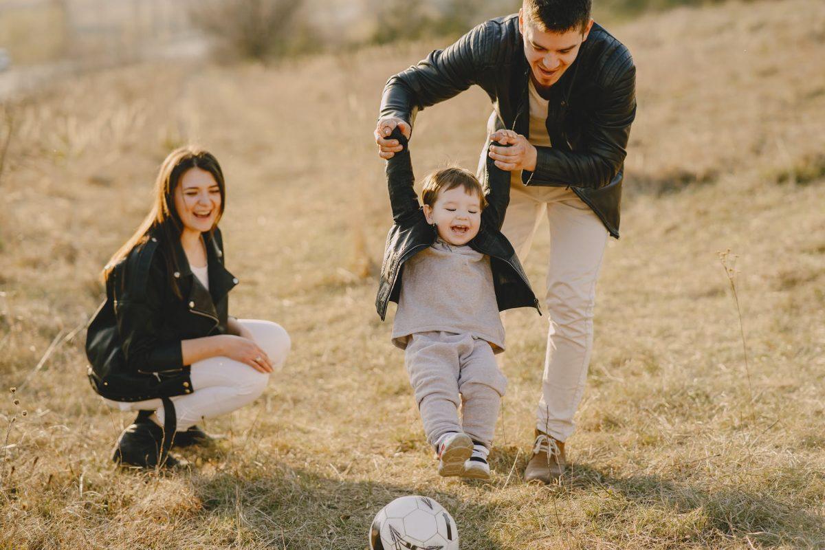 Con la pandemia, padres divorciados acuerdan convivencia para sus hijos