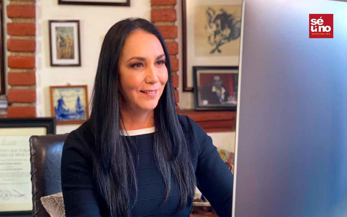 Resuelve Tribunal a favor de la Gaby Gamboa presidenta de Metepec ante difamaciones de Luis Rocha