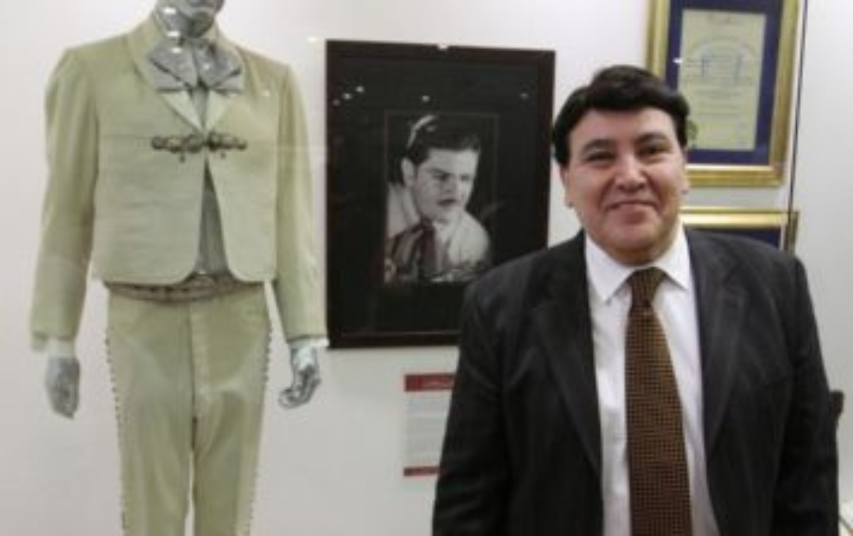 Fallece el compositor y productor musical José Alfredo Jiménez Jr.