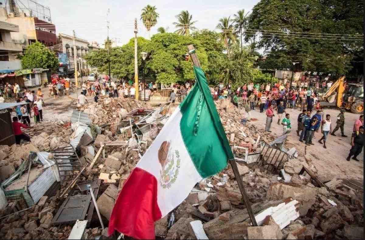 Científico de la UNAM asegura que Septiembre no es el mes en el que más tiembla en México