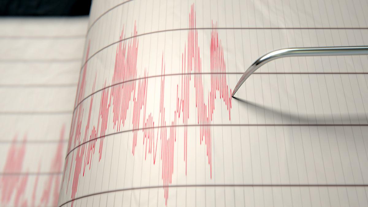 Este 19 de septiembre  Acapulco, Guerrero registra sismo