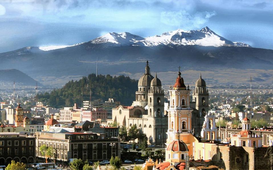 Trabaja Toluca en la consolidación de un crecimiento urbano ordenado