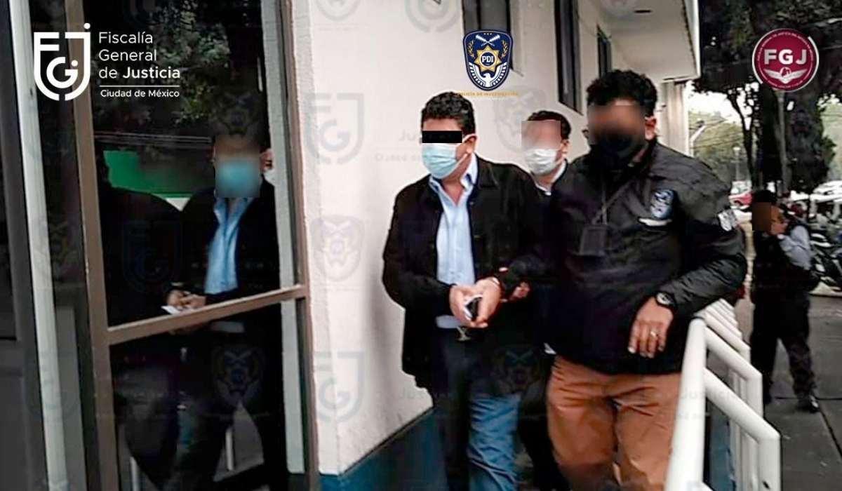 Fidel Kuri pagará ¡100 MDP para salir de la cárcel!