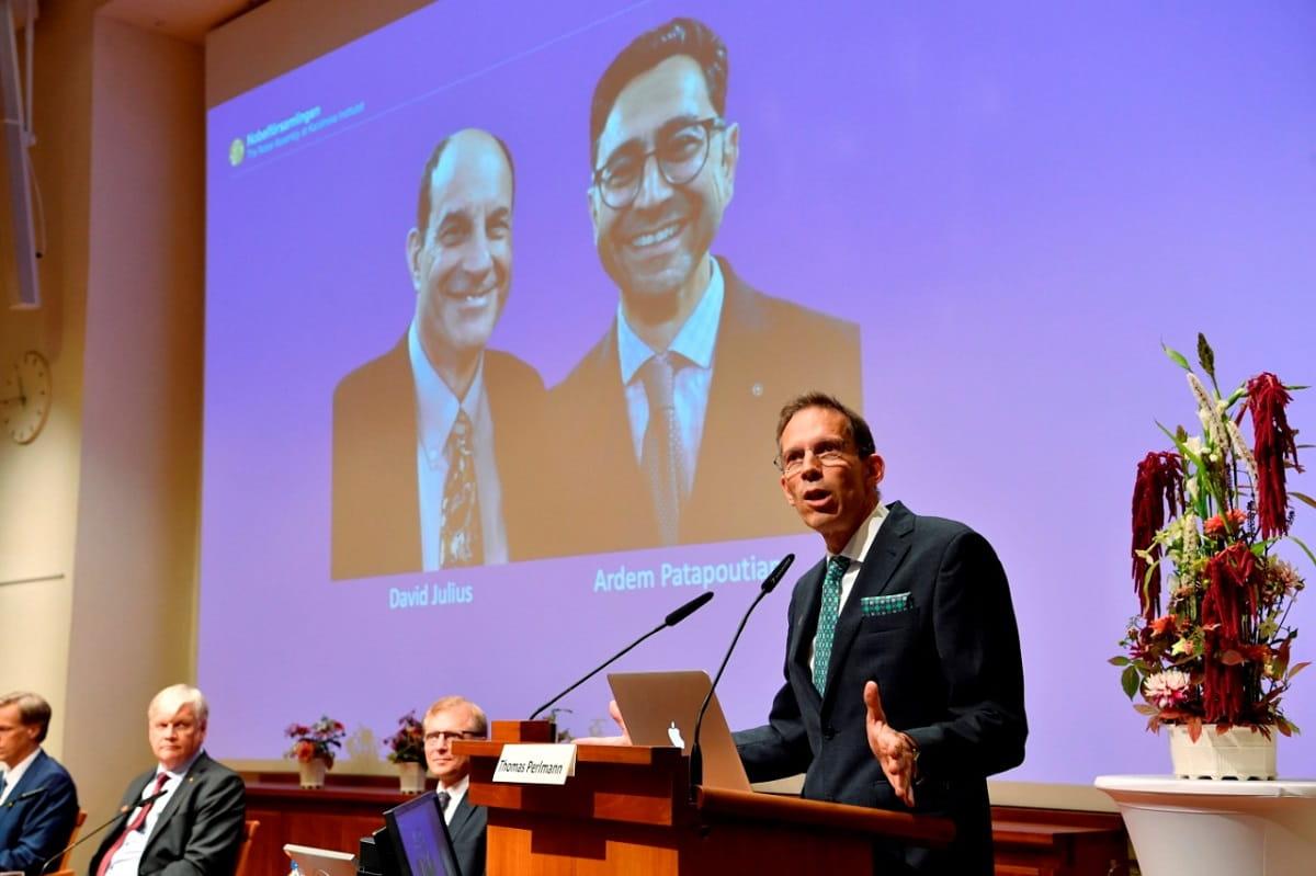 Científicos estadounidenses ganan Premio Nobel de Medicina