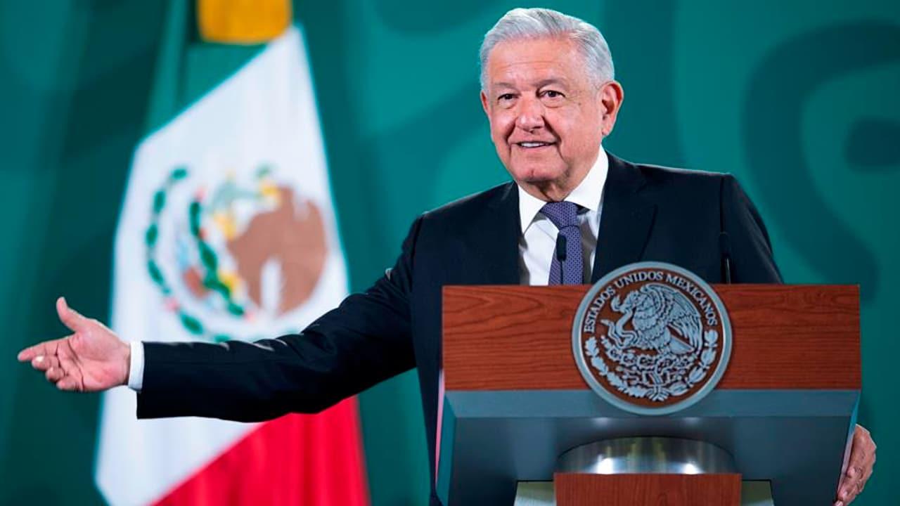 AMLO convoca a concentración este 20 de Noviembre en el Zócalo