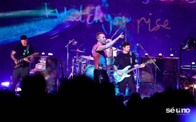 Coldplay anuncia gira