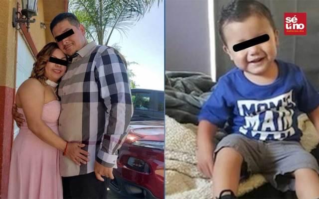 Pareja estadounidense y su hijo, son hallados muertos en un Airbnb en México