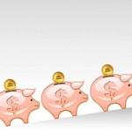 Consejos Ahorrar dinero, Finanzas, Economía, Alcancía, Cerdito, Cochinito