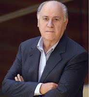 Amancio Ortega desplaza a Buffett, economía, Finanzas, Lista de hombres más ricos