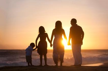 Pasos para Formar una Familia Sólida