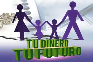 futuro financiero, dinero, familia, finanzas personales, economia
