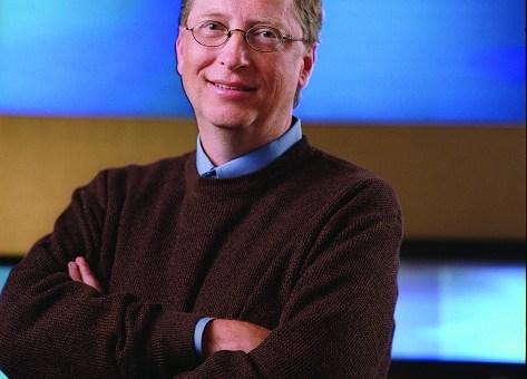 Cómo Bill Gates fundó MIcrosoft – Biografía