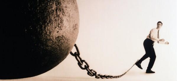 Cómo Salir de las Deudas o Problemas económicos