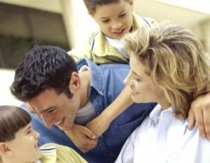 familia, trabajo, privando