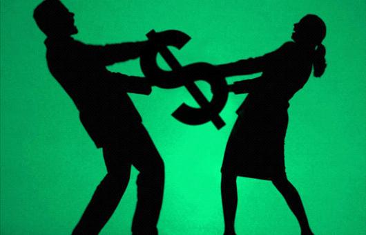 ¿Por qué pelean las parejas y matrimonios por Dinero?