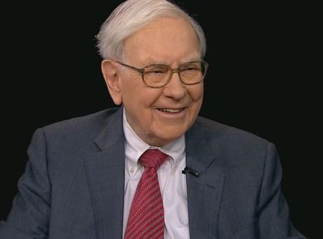 Biografía de Warren Buffett – Cómo llegó a ser uno de los hombres más ricos