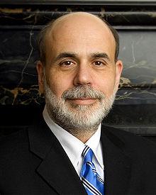 Cómo llegó a ser Ben Bernanke el Presidente de la Reserva Federal