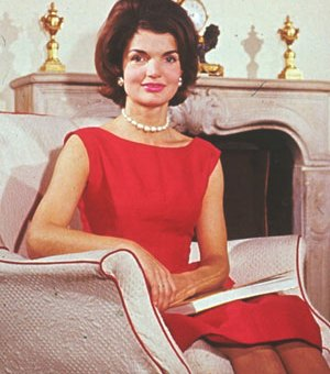 Biografía de Jacqueline Kennedy