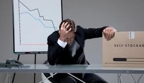crisis, negocio, que hacer, frustración, fracaso