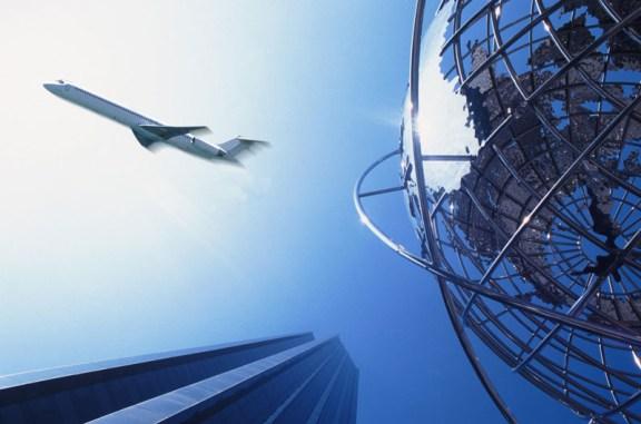 futuro financiero, negocio, cambios