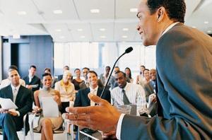 Cómo Hablar en Público, Persuadir y Saber Escuchar