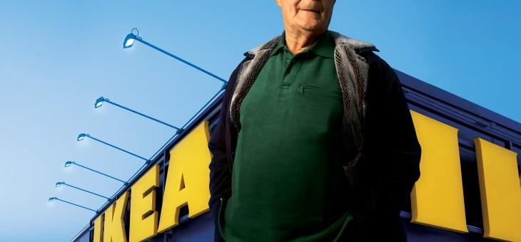 Biografía de Ingvar Kamprad – Fundador de IKEA