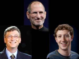 Zuckerberg, Gates, Students to Code – Incentivo a Aprender Código