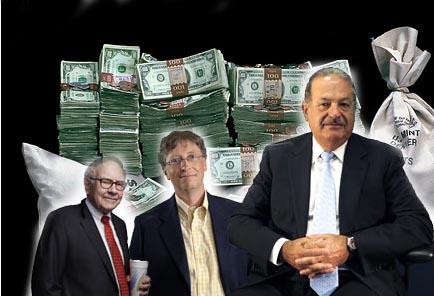 El Mundo de los Millonarios