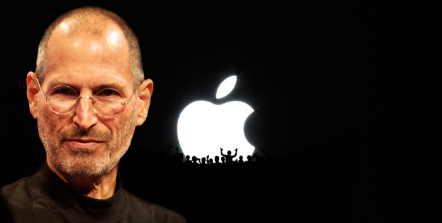 Steve Jobs: Sea Curioso y este Dispuesto a Fallar